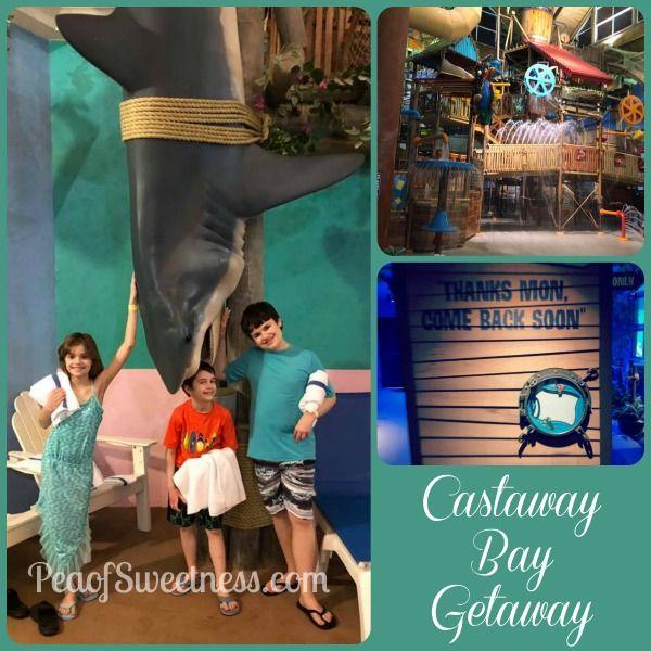 Castaway Bay Getaway